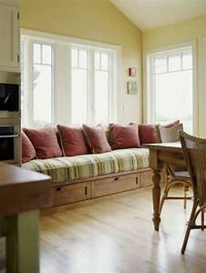 Viele Fliegen Am Fenster : 21 vorschl ge f r gem tliche und bequeme sitzecke am fenster ~ Orissabook.com Haus und Dekorationen