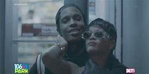 Video: A$AP Rocky - 'Fashion Killa' (Starring Rihanna)