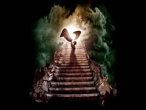 Led Zeppelin - Stairway To Heaven - (With Lyrics) - YouTube