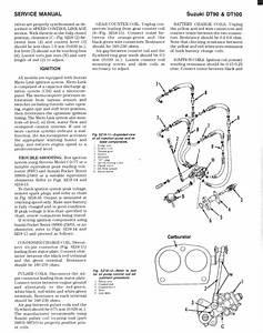 Suzuki Outboard Dt200 Service Repair Manual