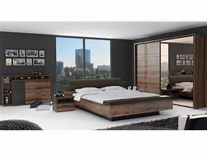 Schlafzimmer Jacky Komplett Bett Fubank Kleiderschrank