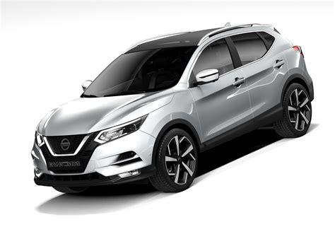 Brand New Nissan Qashqai Car | New Nissan Qashqai Prices