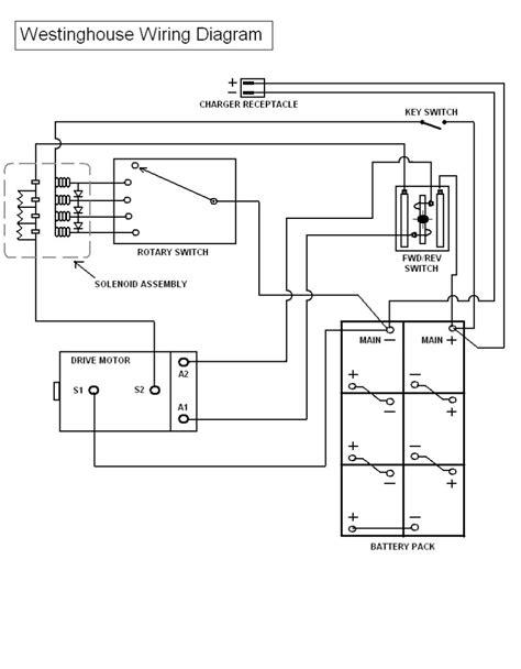 ezgo marathon wiring diagram free wiring diagram