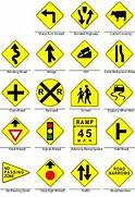 Traffic Signs Amp Mean...