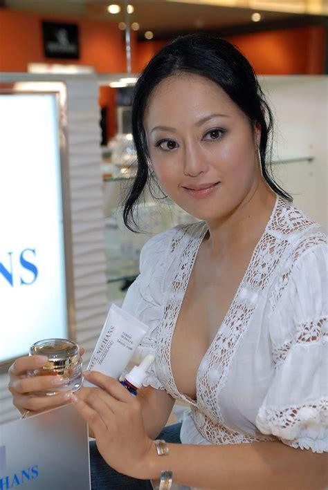 sexy hongkong women teresa cheung    asian girl