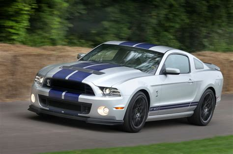 ford mustang gt 500 coolest 2013 ford shelby gt500 reviews and rating motor trend