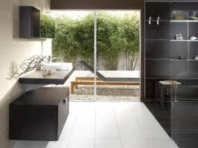 modern bathroom designs from schmidt