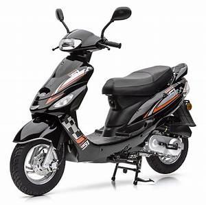 E City Roller : nova motors motorroller ohne topcase 49 ccm 45 km h ~ Kayakingforconservation.com Haus und Dekorationen