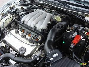 2000 Mitsubishi Eclipse Gt Coupe 3 0 Liter Sohc 24