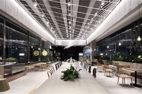 sapoon sapoon cafe betwin space design archdaily