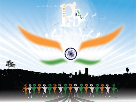 happy independence day india wallpapers  august