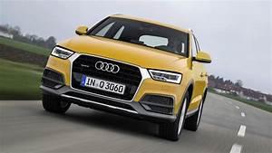 Audi Q3 2018 : 2018 audi q3 review top gear ~ Melissatoandfro.com Idées de Décoration
