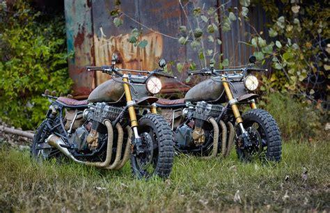 Classified Moto Walking Dead Motorcycles