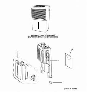 Looking For Haier Model Hen30et Dehumidifier Repair