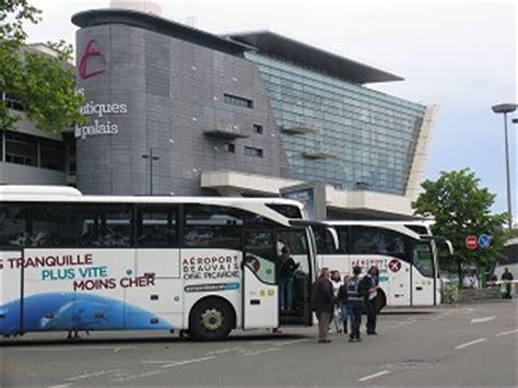beauvais airport  paris