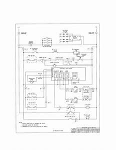 Wiring Diagram For Kenmore Gas Range