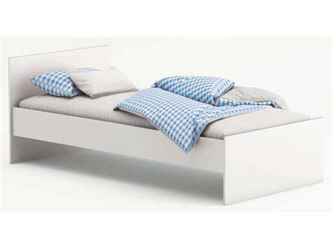 chambre garcon 4 ans lit 90x190 cm switch coloris blanc vente de lit enfant