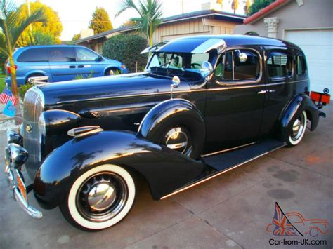 1936 Buick Special America Classic
