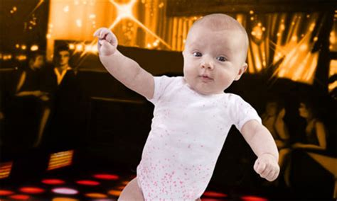 Dancing Baby Meme - internetting a user s guide 9 baby would you like to dance internetting theguardian com
