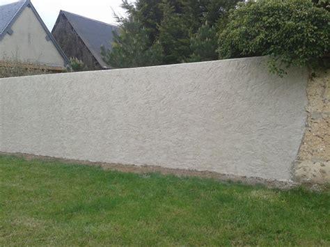 enduit mur exterieur boulogne billancourt decoration