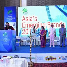 Asia's Emerging Brands 2019 Awards Presented By Image