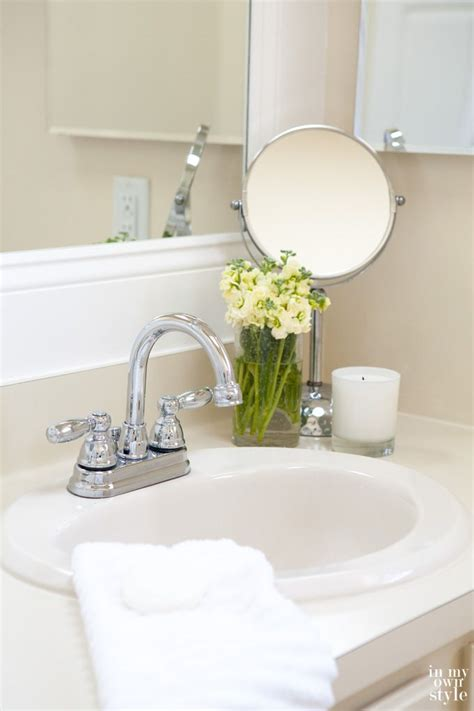 bathroom staging ideas staging ideas for a master bathroom article with