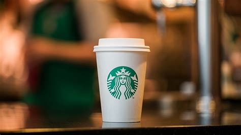 starbucks invests   closed loop fund recycling today