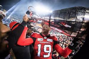 Stampeders overcome two years of frustration to beat ...