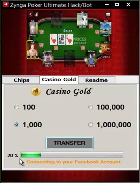 hack zynga poker tool chips