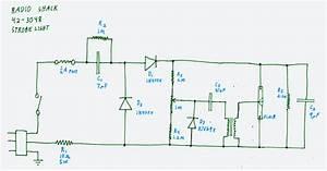 Modification Of Radio Shack 42