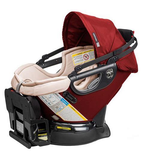 Orbit Baby G3 Infant Car Seat & Base  Ruby Khaki