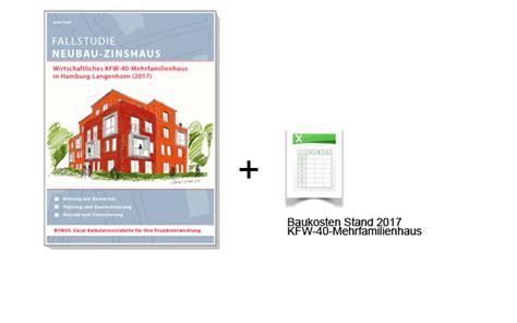 """EBook """"Wirtschaftliches Zinshaus"""" mit aktuellen"""
