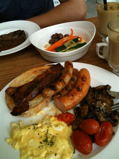 breakfast meaning and definition