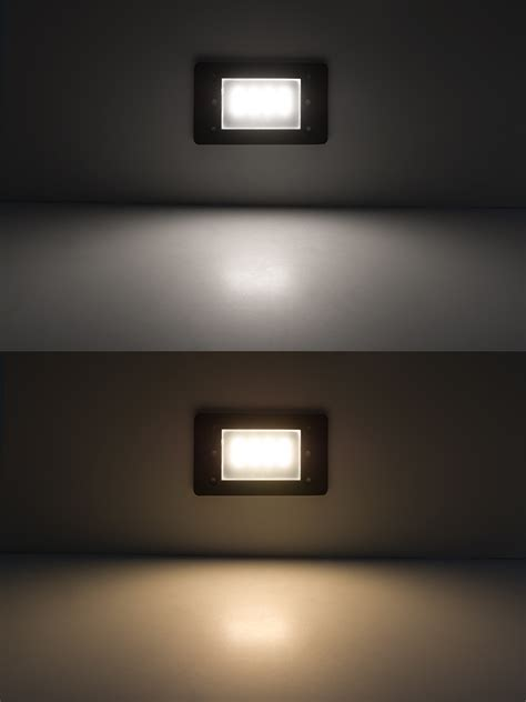 recessed led outdoor step lights led light design best led step lights interior low