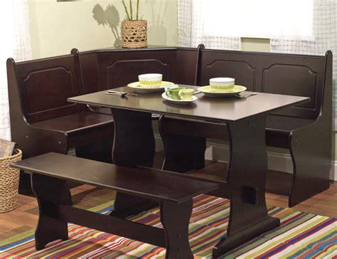 challenge booth dining set chair breakfast nook kitchen