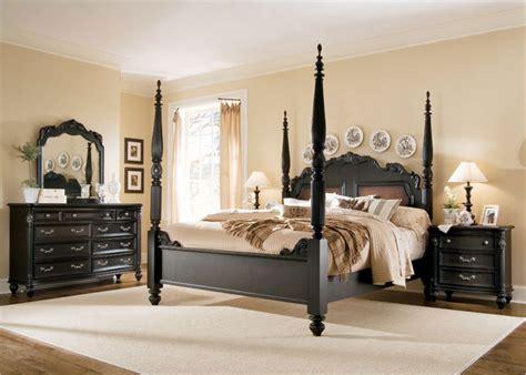 style chambre coucher decoration chambre style americain visuel 8