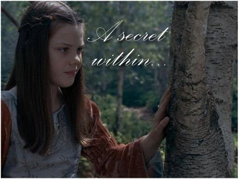 lucy pevensie  chronicles  narnia wallpaper