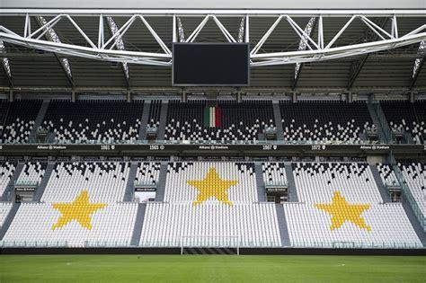 posti a sedere juventus stadium lo juventus stadium cambia nome si chiamer 224 allianz