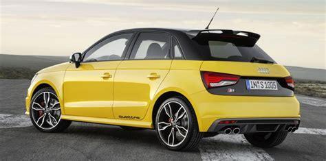 audi a1 5 portes 2016 audi s1 2017 2018 best cars reviews