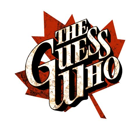 The Guess Who – official website