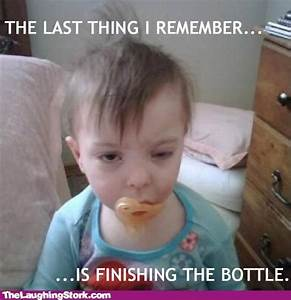 17+ images about Funny Baby Captions on Pinterest ...