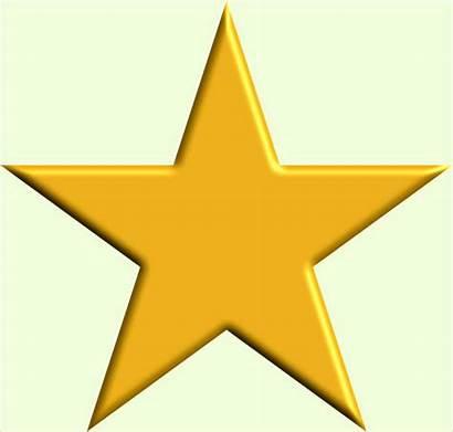 Star Clipart Gold Cliparts Ai Vector