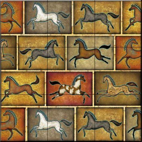 tile mural for kitchen best 25 southwestern tile murals ideas on 6170