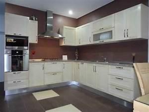 meuble de cuisine en bois rouge cuisine equipee algerie With awesome meuble de cuisine en bois rouge 0 cuisine moderne en bois