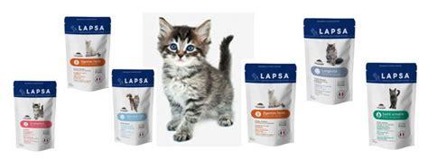 Croquettes chats Lapsa - Pharmacie spécialisée dans les ...