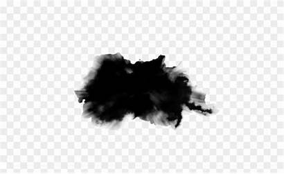 Smudge Background Ink Clipart Copyright Pikpng