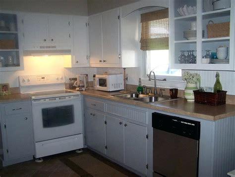 Updating Old Kitchen Cabinets Kitchen Kitchen Cabinets
