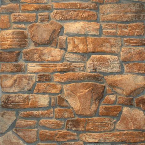 Stone Patterns and Colors - Appleridge Stone