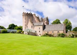 Scottish Castles for Sale Scotland