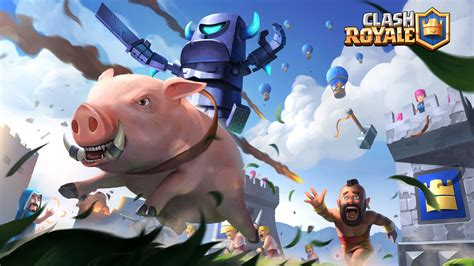 Clash Royale Wallpaper Full Hd Free Download Desktop Pc Laptop
